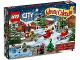 Original Box No: 60133  Name: Advent Calendar 2016, City