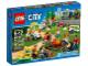 Original Box No: 60134  Name: Fun in the park - City People Pack