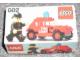 Original Box No: 602  Name: Fire Chief's Car