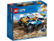 Original Box No: 60218  Name: Desert Rally Racer