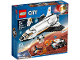 Original Box No: 60226  Name: Mars Research Shuttle