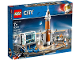 Original Box No: 60228  Name: Deep Space Rocket and Launch Control
