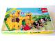 Original Box No: 6075  Name: Castle