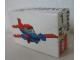 Original Box No: 609  Name: Aeroplane