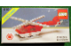 Original Box No: 610  Name: Rescue Helicopter