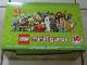 Original Box No: 6100808  Name: Minifigure, Series 13 (Box of 60)