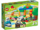 Original Box No: 6136  Name: My First Zoo (re-release)