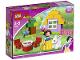 Original Box No: 6152  Name: Snow White's Cottage