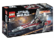 Original Box No: 6205  Name: V-wing Fighter