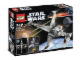 Original Box No: 6208  Name: B-wing Fighter