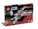 Original Box No: 6212  Name: X-wing Fighter