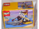 Original Box No: 6234  Name: Renegade's Raft