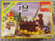 Original Box No: 6235  Name: Buried Treasure