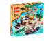 Original Box No: 6241  Name: Loot Island