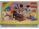 Original Box No: 6251  Name: Pirate Mini Figures (Sea Mates)