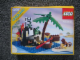 Original Box No: 6260  Name: Shipwreck Island