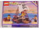 Original Box No: 6261  Name: Raft Raiders