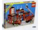 Original Box No: 6385  Name: Fire House-I