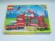 Original Box No: 6389  Name: Fire Control Center