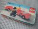 Original Box No: 640  Name: Fire Truck and Trailer