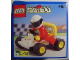 Original Box No: 6400  Name: Go-Kart