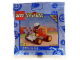 Original Box No: 6406  Name: Go-Kart polybag
