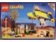 Original Box No: 6444  Name: Outback Airstrip