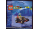 Original Box No: 6498  Name: Go-Kart polybag