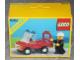 Original Box No: 6505  Name: Fire Chief's Car