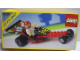 Original Box No: 6526  Name: Red Line Racer