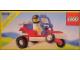 Original Box No: 6528  Name: Sand Storm Racer