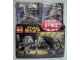 Original Box No: 65844  Name: Star Wars Co-Pack of 7255, 4492 and 4494