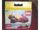 Original Box No: 6611  Name: Fire Chief's Car