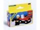 Original Box No: 6612  Name: Fire Chief's Car