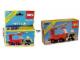 Original Box No: 6621  Name: Fire Truck