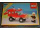 Original Box No: 6643  Name: Fire Truck