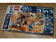 Original Box No: 66431  Name: Star Wars Super Pack 3 in 1 (7914, 9488, 9491)