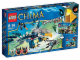Original Box No: 66450  Name: Legends of Chima Super Pack 3 in 1 (70000, 70001, 70003)