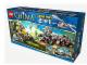 Original Box No: 66474  Name: Legends of Chima Super Pack 2 in 1 (70005, 70009)