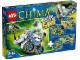 Original Box No: 66491  Name: Legends of Chima Super Pack 5 in 1 (70126, 70128, 70129, 70130, 70131)