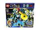 Original Box No: 66498  Name: Legends of Chima Super Pack 2 in 1 - Chi Hyper Laval (70200, 70201)