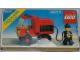 Original Box No: 6650  Name: Fire and Rescue Van