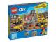 Original Box No: 66521  Name: City Super Pack 3 in 1 (60073, 60074, 60076)