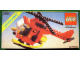 Original Box No: 6685  Name: Fire Copter 1