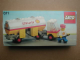 Original Box No: 671  Name: Shell Fuel Pumper