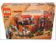 Original Box No: 6762  Name: Fort Legoredo