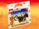 Original Box No: 6791  Name: Bandit's Wheelgun polybag