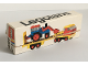Original Box No: 682  Name: Low-Loader and Tractor