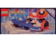 Original Box No: 6834  Name: Celestial Sled