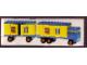 Original Box No: 685  Name: Truck with Trailer